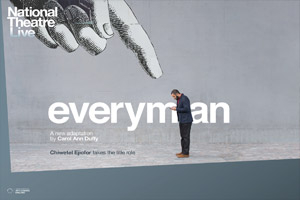 Broadcast - NT: Everyman