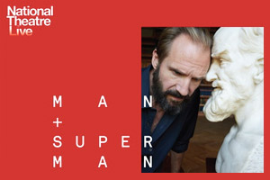 Broadcast - NT: Man and Superman