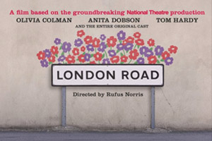 Broadcast - NT: London Road