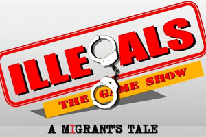 Illegals - The Game Show