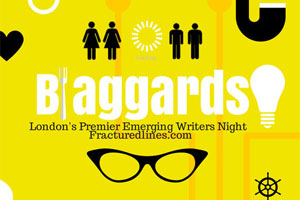 Blaggards - Bi-monthly Emerging Writers Night