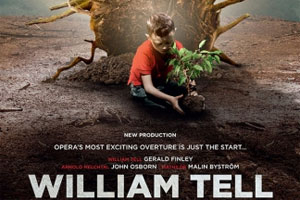 Broadcast - ROH: William Tell (Guillaume Tell)