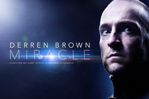 Derren Brown - Miracle
