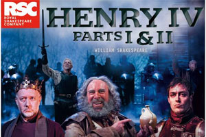 Henry IV Part II