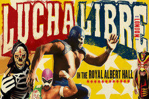 Lucha Libre London