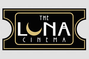 Luna Cinema - The Goonies
