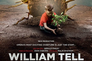 Broadcast ROH: William Tell (Guillaume Tell)