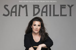 Sam Bailey - Live in the West End