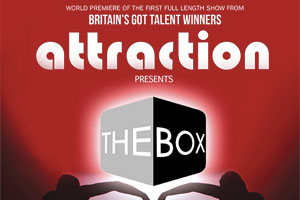 Attraction - The Box