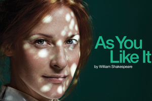 Broadcast - NT: As You Like It