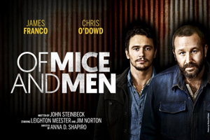Broadcast - NT: Of Mice and Men