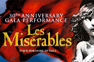 Les Miserables 30th Anniversary Gala Performance