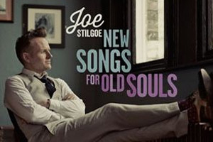 Joe Stilgoe - New Songs for Old Souls