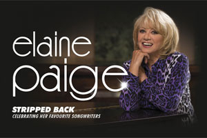 Elaine Paige - Stripped Back