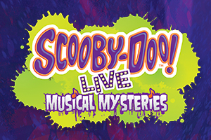 Scooby-Doo Live Musical Mysteries