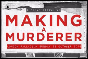 A Conversation On 'Making A Murderer'