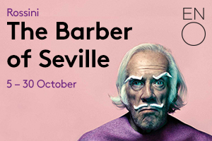 The Barber of Seville (Il Barbiere Di Siviglia)