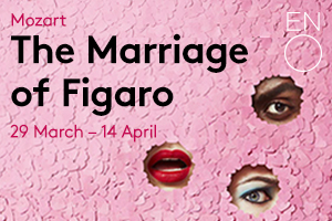 The Marriage of Figaro (Le nozze di Figaro)