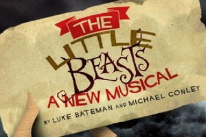 The Little Beasts (What Happens to Naughty Children)