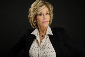 Jane Fonda - An Evening With Jane Fonda
