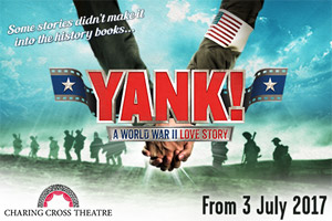 Yank the Musical
