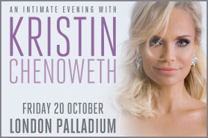 Kristin Chenoweth - An Intimate Evening with Kristin Chenoweth