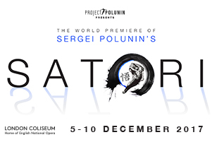 Project Polunin Presents Satori