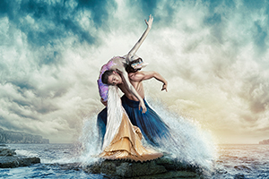 Northern Ballet - The Little Mermaid