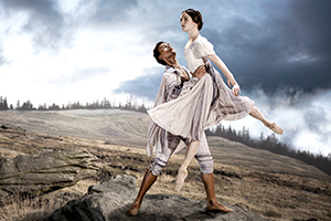 Northern Ballet - Jane Eyre