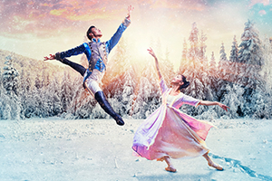 The Nutcracker - Northern Ballet