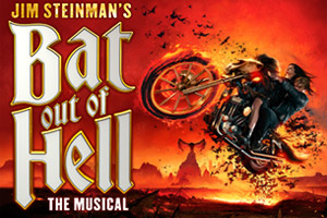 Bat/Out/of Hell