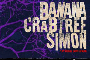 Banana Crabtree Simon
