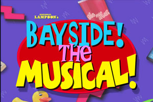 Bayside - The Saved By The Bell Musical Parody