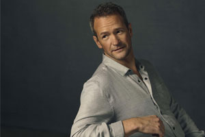 Alexander Armstrong - An Evening with Alexander Armstrong