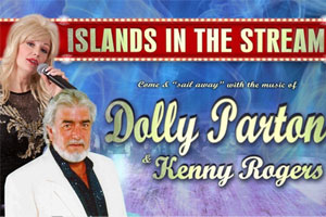 Islands in the Stream - The Dolly Parton and Kenny Rogers Story