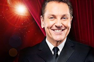 Brian Conley - Stricty Come Laughing