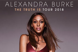 Alexandra Burke - The Truth Is