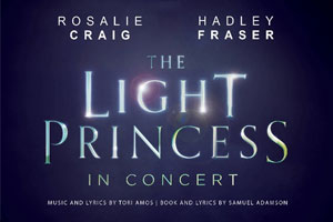 The Light Princess - In Concert