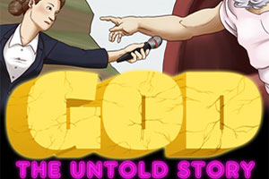 God - The Untold Story