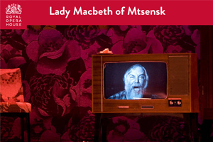Lady Macbeth of Mtsensk