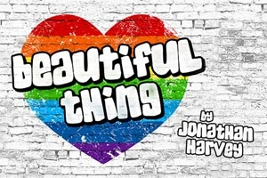 Beautiful Thing - 25th Anniversary Production