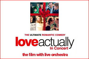 Love Actually: Live in Concert