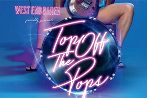 West End Bares - Top of the Pops