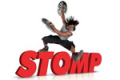 Stomp Tickets - London