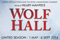 Wolf Hall Tickets - London