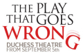 The Play That Goes Wrong Tickets - London