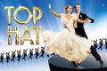 Top Hat Tickets - Eastbourne