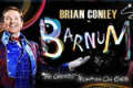 Barnum Tickets - Liverpool
