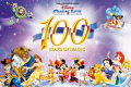 Disney on Ice 100 Years of Magic Tickets - Glasgow