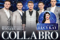 Collabro Tickets - London